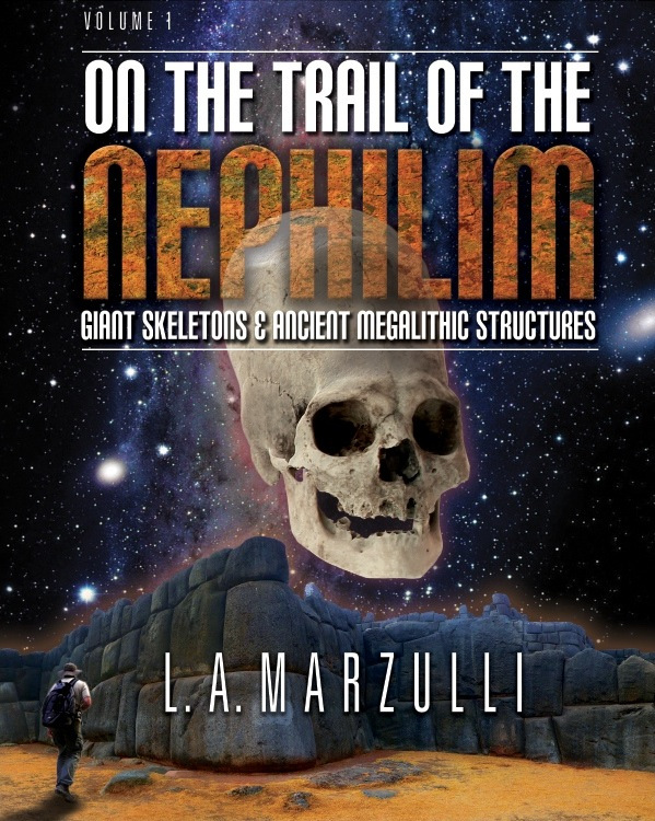 New book by LA Marzulli!